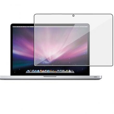 Clear Screen Protector Film Cover Skin For Macbook Pro 15Inch