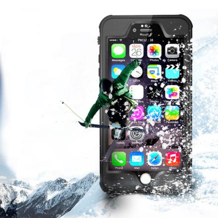Redpepper Durable IP68 Waterproof Case Enhanced Cover For iPhone 6 4.7Inch