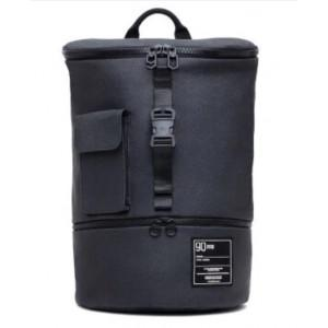 Влагозащищенный рюкзак Xiaomi 90 Points Fashion Chic Backpack Waterproof Black (Size M)
