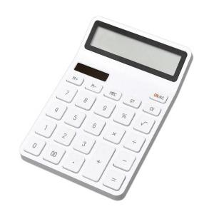 Настольный калькулятор Xiaomi Lemo Desk Electronic Calculator White (K1412)