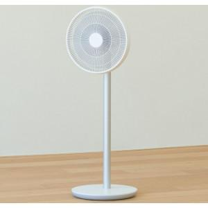 Напольный вентилятор Xiaomi Zhimi DC Frequency Conversion Floor Fan 2 Without Battery White (ZLBPLDS04ZM)