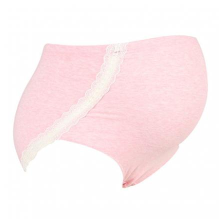 Maternity Panties High Waist Pregnant Women Abdomen?Supportive Underwear (3891744)