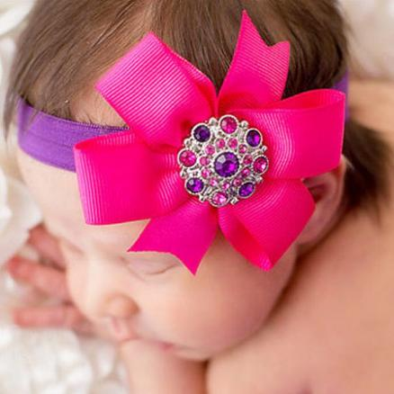 Newborn Hairband Photography Props (3509644)
