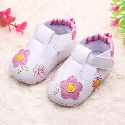 Flower Baby Toddler Shoes (3440600)