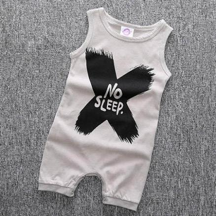 Fashion Baby Rompers (3429878)
