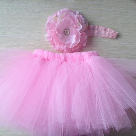 Princess Tutu Dress For Baby Photo Props (3935483)