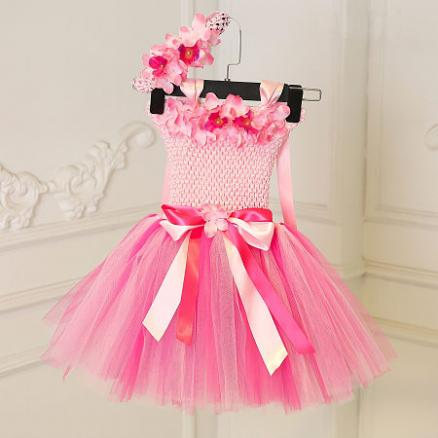 Baby Tutu Dress For Baby Photo Props (3933686)