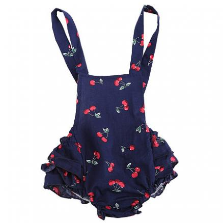 Cute Cherry Rompers (3446000)
