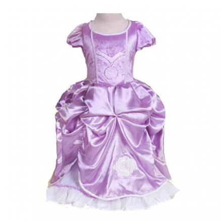 Girls Elegant Performing Dress (3432537)