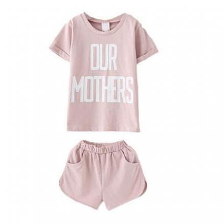 Girls Summer Two Pieces Set (3528936)
