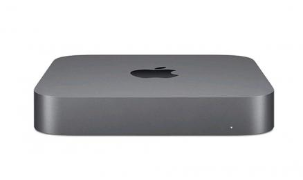 Системный блок Apple Mac mini