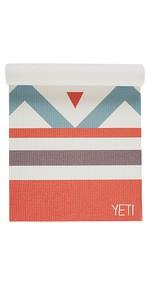 Yeti Yoga The Aries Yoga Mat
