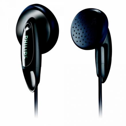 Наушники Philips SHE1350/00 black