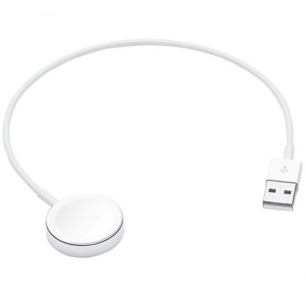Кабель Apple USB (MU9J2ZM/A)