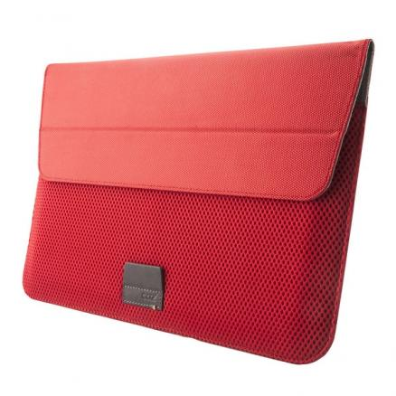 Сумка Cozistyle Stand Sleeve Aria Flame Red
