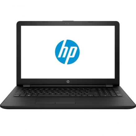 Ноутбук HP 15-rb019ur 3QU82EA Black