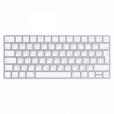 Клавиатура Apple Magic Keyboard MLA22RU