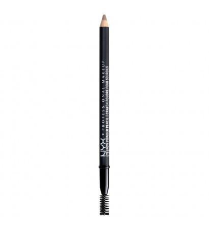 NYX PROFESSIONAL MAKEUP Карандаш для бровей Eyebrow Powder Pencil - Soft Brown 03