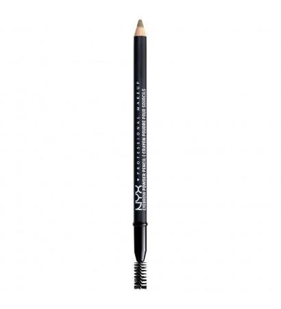 NYX PROFESSIONAL MAKEUP Карандаш для бровей Eyebrow Powder Pencil - Taupe 02