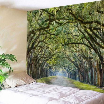 Alameda Wall Hanging Bedroom Decor Tapestry