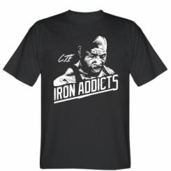 Футболка Iron Addicts