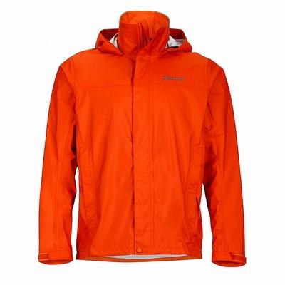 Куртка Marmot Precip Jacket  New Orange Haze