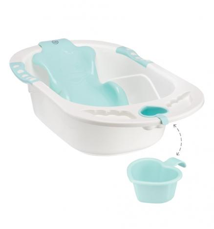Ванна Happy Baby Bath Comfort (aquamarine)