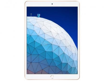 "Планшет Apple iPad Air 10.5 2019 256Gb Wi-Fi + Cellular Silver (iOS 12/A12 Bionic 2490MHz/10.50"" 2224x1668/3072Mb/256Gb/4G LTE ) [MV0P2RU/A]"