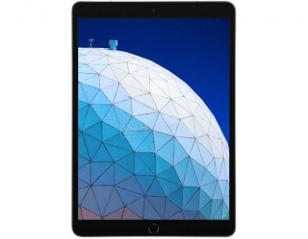 "Планшет Apple iPad Air 10.5 2019 64Gb Wi-Fi + Cellular Space Gray (iOS 12/A12 Bionic 2490MHz/10.50"" 2224x1668/3072Mb/64Gb/4G LTE ) [MV0D2RU/A]"
