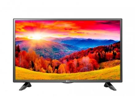 Телевизор LG 32 LED, HD, Smart TV (webOS), Звук (10 Вт (2x5 Вт)) , 3xHDMI, 2xUSB, 1xRJ45, PMI 100 , Черный, 32LK615BPLB