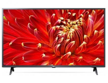 Телевизор LG 43 LED, FHD, Smart TV (webOS), Звук (20 Вт (2x10 Вт)) , 3xHDMI, 2xUSB, 1xRJ45, Черный, 43LM6500PLB