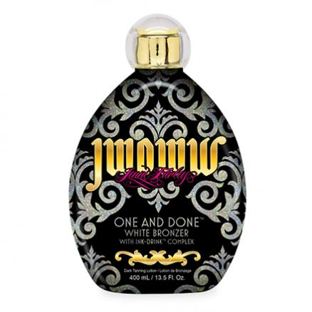 Australian Gold, Крем Jwoww One And Done White Bronzer, 400 мл