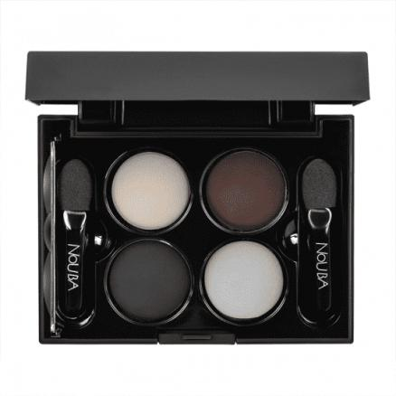 Quattro Eyeshadow Тени Для Век