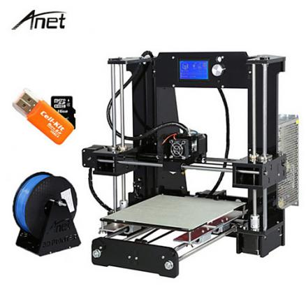 Anet A6 New Version 220220230 0.4 мм