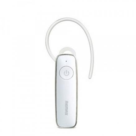 Гарнитура Премиум Remax T8, RB-T8 bluetooth Headset (белый)
