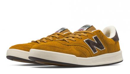 NEW BALANCE 300 MADE IN UK REAL ALE