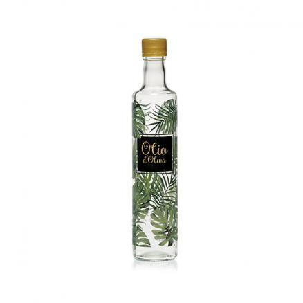 Бутылка для масла JUNGLE OLIO 500 мл.