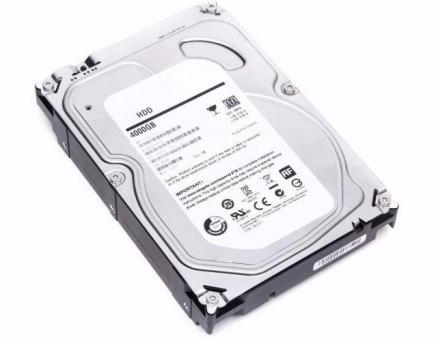 Western Digital HDD 4TB