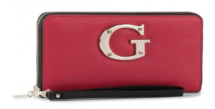Кошелек Guess SW VG74 00460 RED MULTI