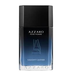 AZZARO Pour Homme Naughty Leather Туалетная вода, спрей 100 мл