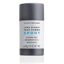 ISSEY MIYAKE Дезодорант-стик L'Eau d'Issey Pour Homme Sport 75 г