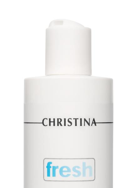 Fresh Aroma Therapeutic Cleansing Milk for normal skin