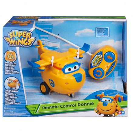 Донни Super Wings на р/у