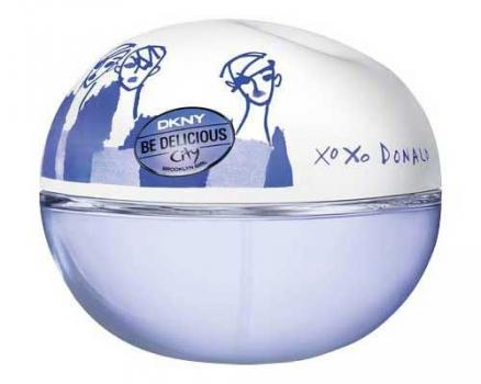 DKNY Be Delicious City Brooklyn Girl edt