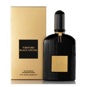 Tom Ford Black Orchid w 50ml edp