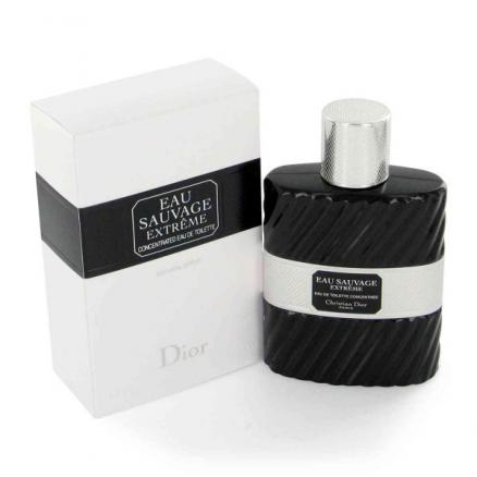 Christian Dior EAU SAUVAGE EXTREME edt