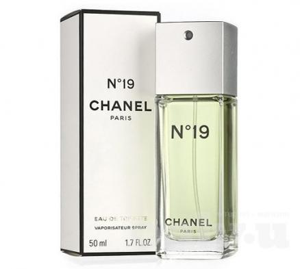 Chanel Chanel No 19 edt