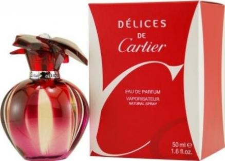 Cartier Delices edt