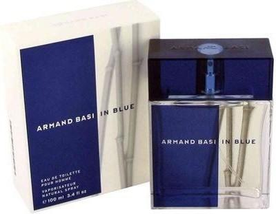 Armand Basi In Blue (men) 100ml edt