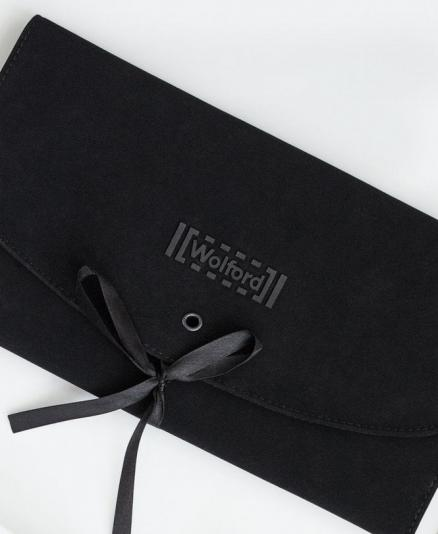 my wolford bag for tights